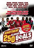 Another 250 Classic Goals - From The F.A. Premier League [DVD]