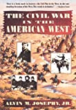 img - for Civil War in the American West book / textbook / text book