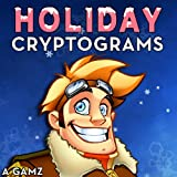Puzzle Baron's Holiday Cryptograms: Volume 4