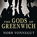 The Gods of Greenwich: A Novel Audiobook by Norb Vonnegut Narrated by Robert Fass