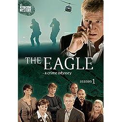 The Eagle - A Crime Odyssey, Season 1 (Ornen)