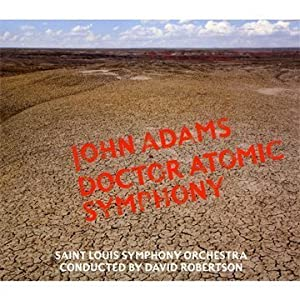 Dr Atomic Symphony/Guide to Strange Places