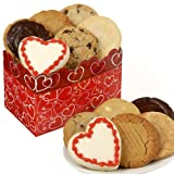 Heart Cookie Box