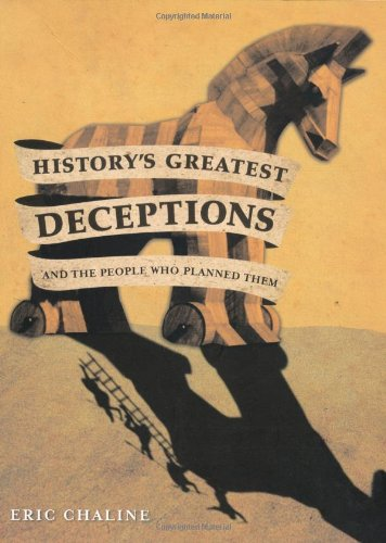 History's Greatest Deception, and the People Who Planned The