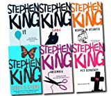 Stephen King The Dark Tower Vol. 5 & Vol. 6 Set, RRP: £13.98 (Wolves of the Calla, Song of Susannah) (The Dark Tower)