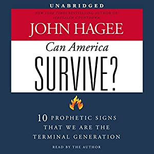Can America Survive? Audiobook