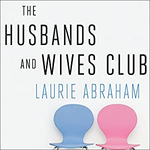 The Husbands and Wives Club Audiobook