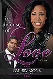 In Defense of Love (The Carmen Sisters)
