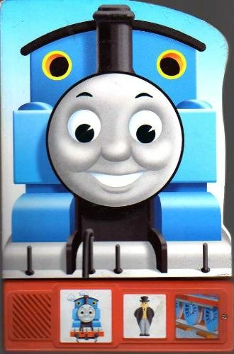 Thomas and Friends Electronic Book - 1