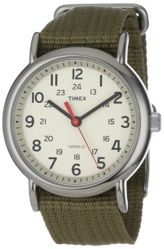 Timex Unisex T2N651