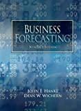 Business Forecasting (9th Edition)