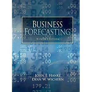 business forecasting 9th edition john hanke & dean whichern pdf
