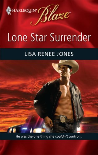 Image of Lone Star Surrender