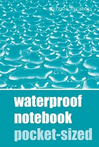 Waterproof Notebook (Waterproof Notebooks)