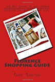 Florence Shopping Guide