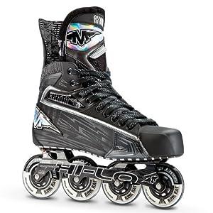 Mission Hockey Axiom T9 Junior Inline Hockey Skates by Mission