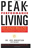 Peak-Performance Living