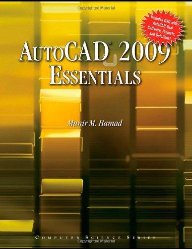 Autocad 2009 Essentials