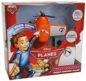 Disney Planes Tilt-n-Fly Dusty