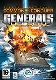 echange, troc Command & Conquer Generals - Heure H