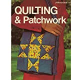 Quilting & Patchwork (A Sunset Book) ~ Editors of Sunset Books