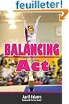 Balancing Act: The Gymnastics Series #1