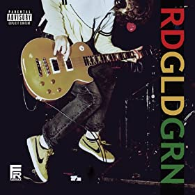 Red Gold Green LP [Explicit]