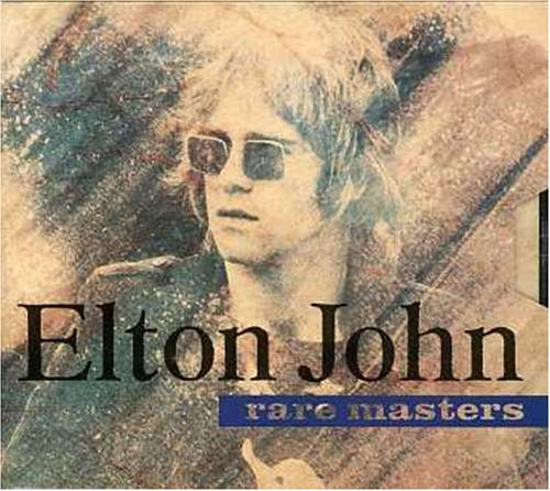 Elton John - Chronicles: Rare Masters - Zortam Music