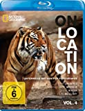 Image de Ng: on Location-Unterwegs mit Den Top-Fotografen 4 [Blu-ray] [Import allemand]