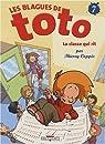 Les blagues de Toto, tome 7 : La classe qui rit