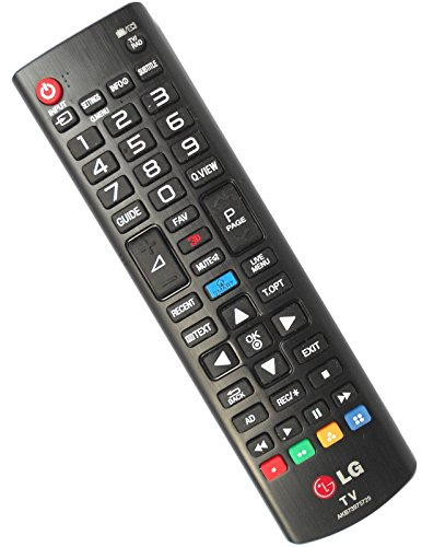 Brand new ORIGINAL Remote Control for TV LG AKB73975729. (39 In Lg Tv compare prices)