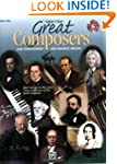 Meet the Great Composers, Bk 2: Book...
