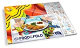 Fred and Friends FOOD & FOLD Origami Placemats