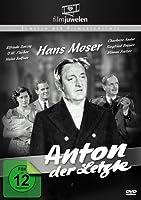 Anton, der Letzte