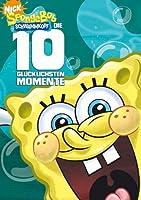 SpongeBob Schwammkopf - Die 10 gl�cklichsten Momente