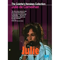 Julie - Julie de Carneilhan