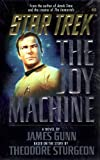 The Joy Machine (Star Trek, Book 80)