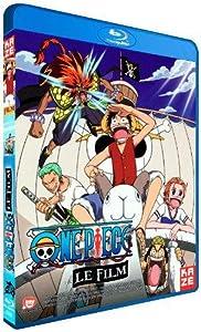 One Piece le Film [Blu-ray]