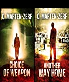 img - for Choice of Weapon & Another way home - Best Selling Two-pack! book / textbook / text book