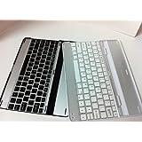 ZAGGmate Aluminum iPad 1 (Case with Integrated Bluetooth Keyboard)