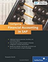 Configuring Financial Accounting in SAP ebook download