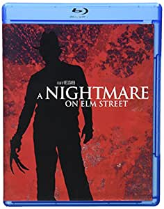 Nightmare on Elm Street [Blu-ray] [Import]