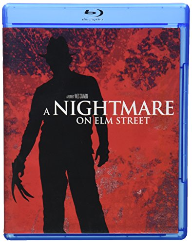 Blu-ray : A Nightmare on Elm Street (Widescreen, Dolby, AC-3, Digital Theater System, With Movie Cash)