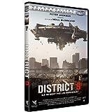 District 9 [�dition Prestige]par Sharlto Copley