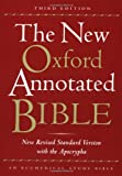 The New Oxford Annotated Bible with Apocrypha (New Revised Standard Version)