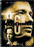 The X-Files: Season 6 (DVD)