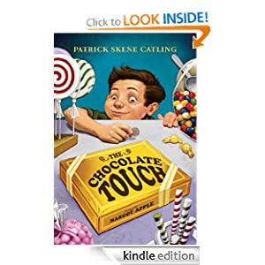 The Chocolate Touch - Kindle edition by Patrick Skene Catling, Margo