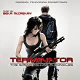 Terminator: The Sarah Connor Chronicles (Original Television Soundtrack)