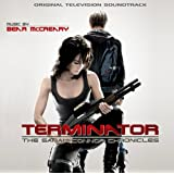 Terminator: Sarah Connor Chroniclesby Bear McCreary