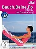 Bauch, Beine, Po - intensiv mit core-training - Preisverlauf